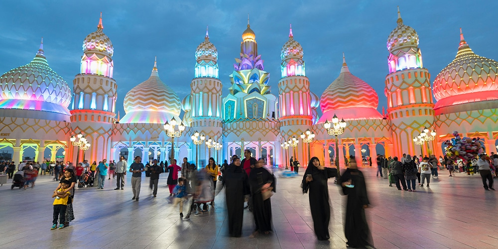 Culture of the United Arab Emirates
