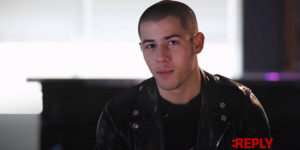 Nick Jonas on Challenges, Guilty Pleasures and Who He Loves to Travel With