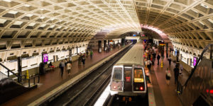 Stand to the Right and Other Things You Need Know About Riding DC Metro