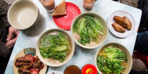 Where to Dig Into Hong Kong's Top 5 Must-Eat Meals