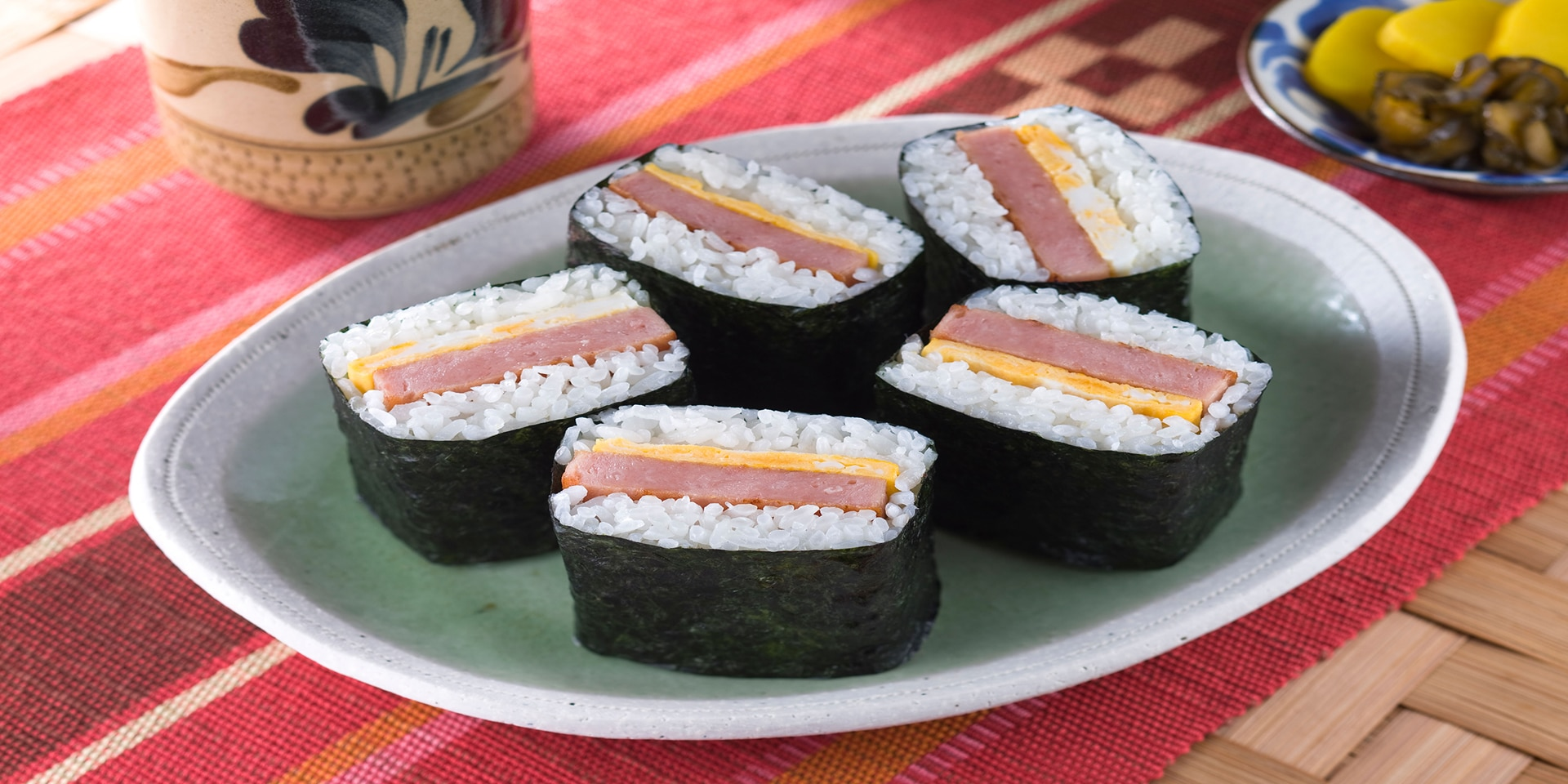 Hawaii food spam